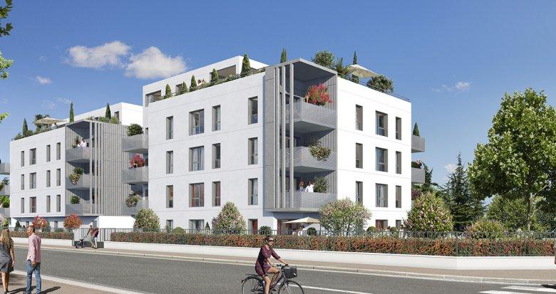 Achat / Vente programme immobilier neuf Lyon 5 proche commodités (69005) - Réf. 2084