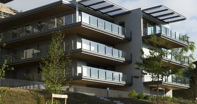 Achat / Vente programme immobilier neuf Lyon proche lycée Icof (69005) - Réf. 577