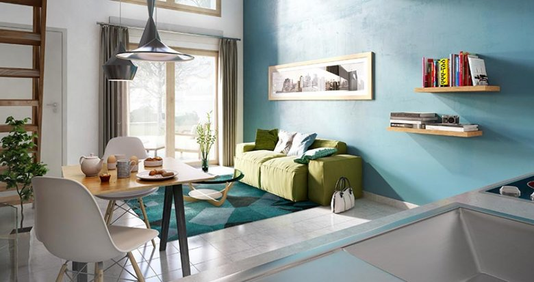 Achat / Vente programme immobilier neuf Lyon quartier Coeur 8ème Monplaisir (69008) - Réf. 1103