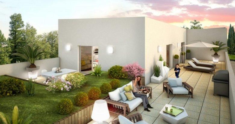 Achat / Vente programme immobilier neuf Saint-Cyr-au-Mont-d'Or proche centre historique (69450) - Réf. 300