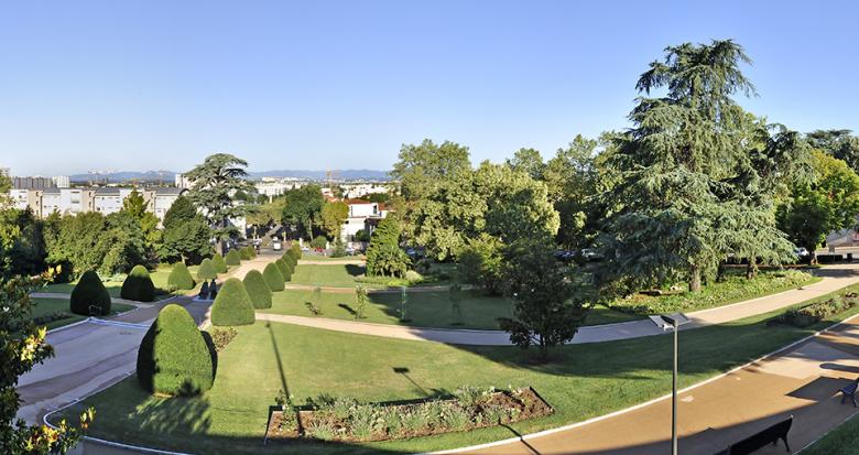 Achat / Vente programme immobilier neuf Saint Priest (69800) proche de Lyon (69800) - Réf. 2237