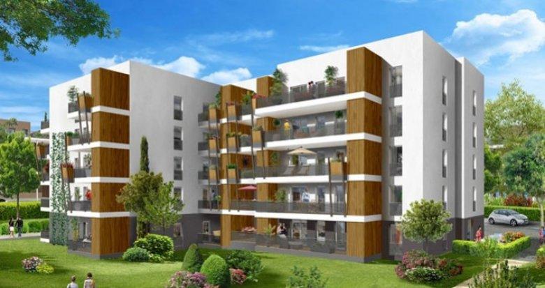 Achat / Vente programme immobilier neuf Sainte-Foy-lès-Lyon quartier résidentiel (69110) - Réf. 477