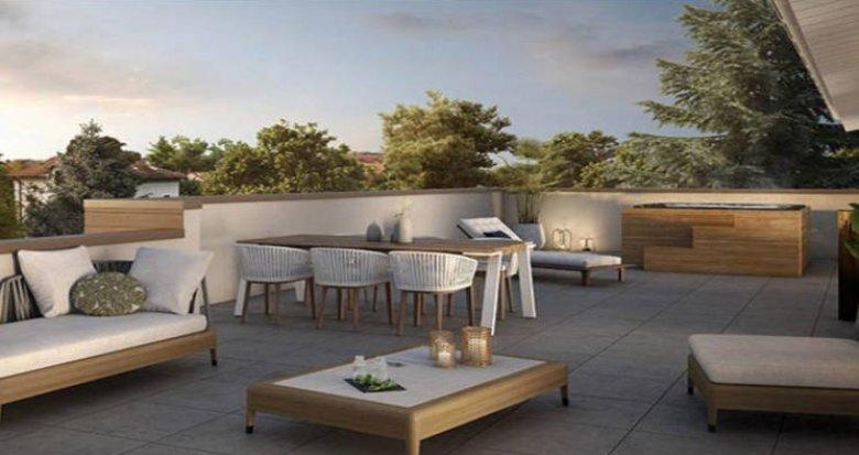 Achat / Vente programme immobilier neuf Tassin-la-Demi-Lune centre (69160) - Réf. 5782
