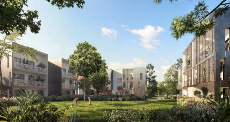 Achat / Vente programme immobilier neuf Tassin-la-Demi-Lune cœur Tassin-le-Bourg (69160) - Réf. 4699