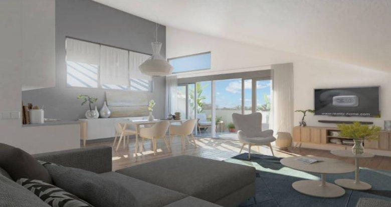 Achat / Vente programme immobilier neuf Villefranche-sur-Saône proche centre (69400) - Réf. 3017