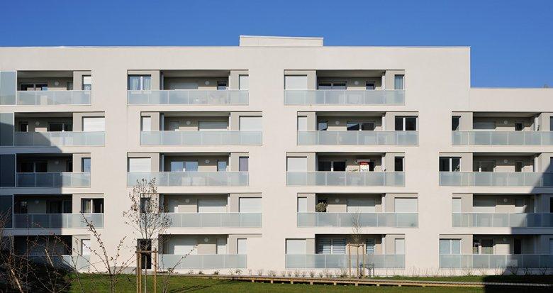 Achat / Vente programme immobilier neuf Villefranche-sur-Saône proche Lyon (69400) - Réf. 1886