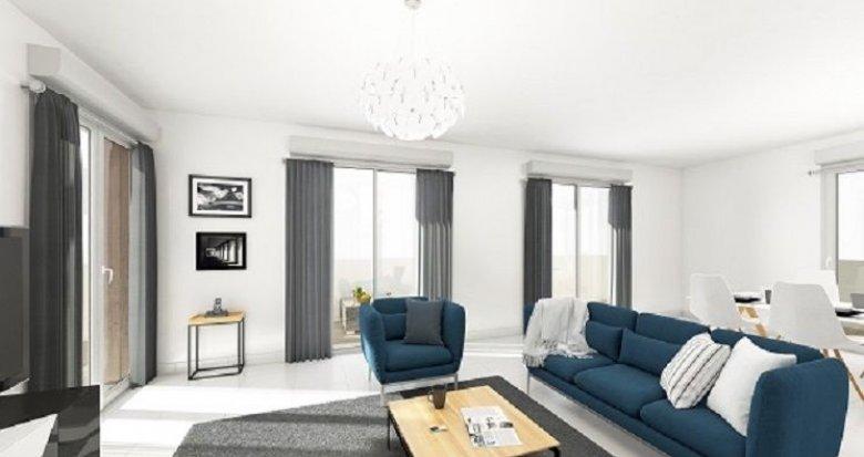 Achat / Vente programme immobilier neuf Villeurbanne en plein cœur du quartier République (69100) - Réf. 633