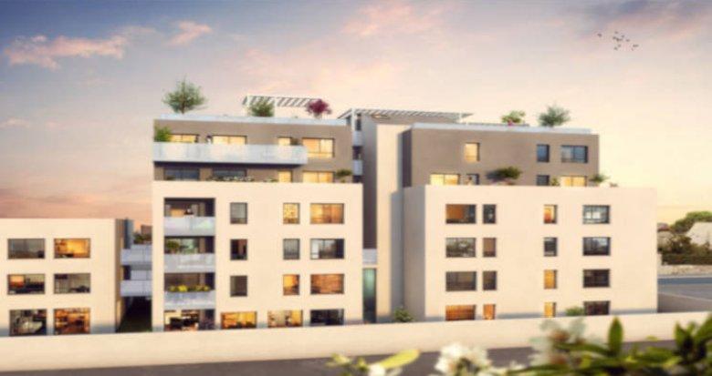 Achat / Vente programme immobilier neuf Villeurbanne proche Cours Emile Zola (69100) - Réf. 2786