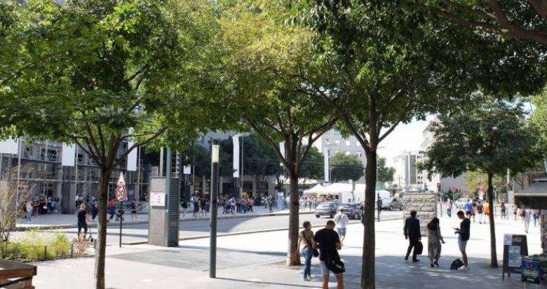 Achat / Vente programme immobilier neuf Villeurbanne proche du campus de la Doua (69100) - Réf. 6026